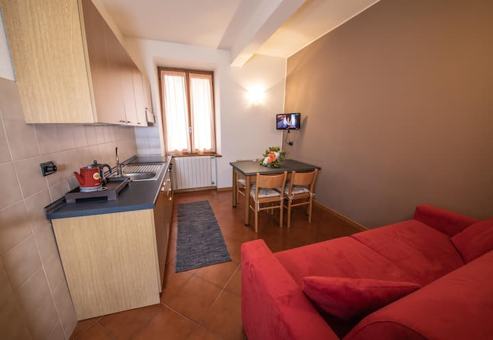 "Chalet Felse - Appartamento ""Cima Piazzi"""