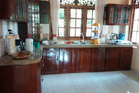 Eco Friendly, Fully Furnished - Gampaha