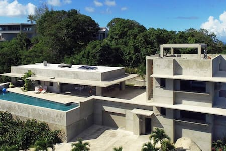 Minimalist lofts with stunning view - Vieques