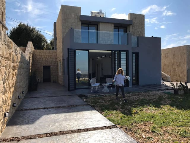 Beit Rosi is definitely the best holiday choice