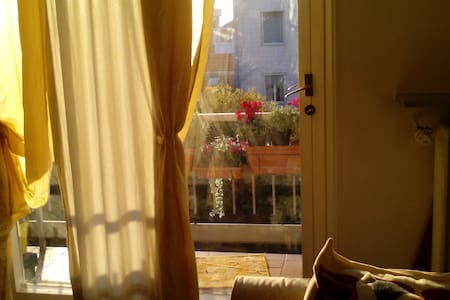 Comoda stanza in Alessandria - Apartment