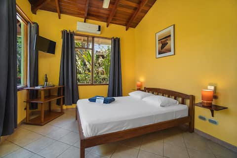 Private Double Room #4