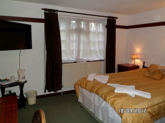 Double on-suite room - Lenham