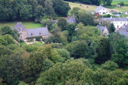 Maison des belges - Brech