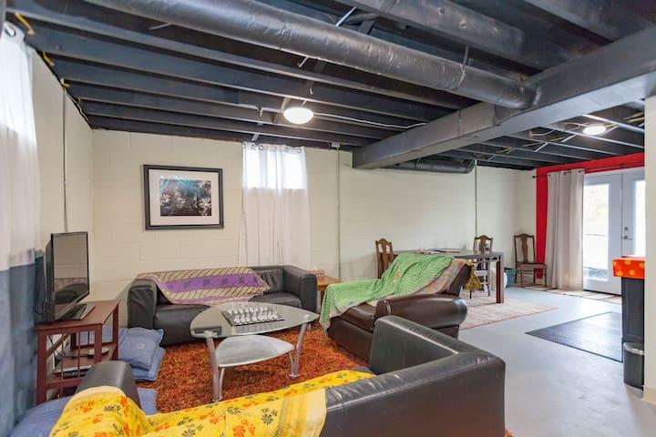 Cardinal's Nest, East Nashville - Nashville - House