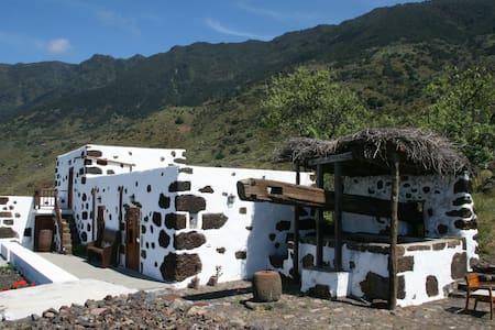 Casa Rural  El Lagar - Frontera