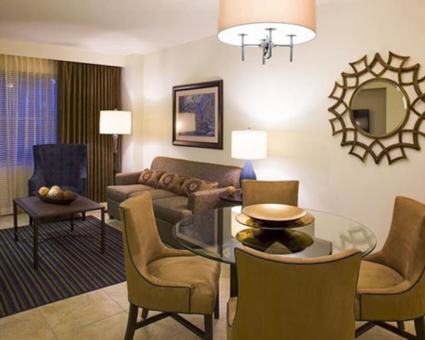 Sunny Grandview Desert 1 Bedroom 2 People Timeshares For Rent In Las Vegas Nevada United States