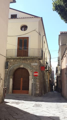 Corso Garibaldi Mini Appartamento - Benevento - Apartemen
