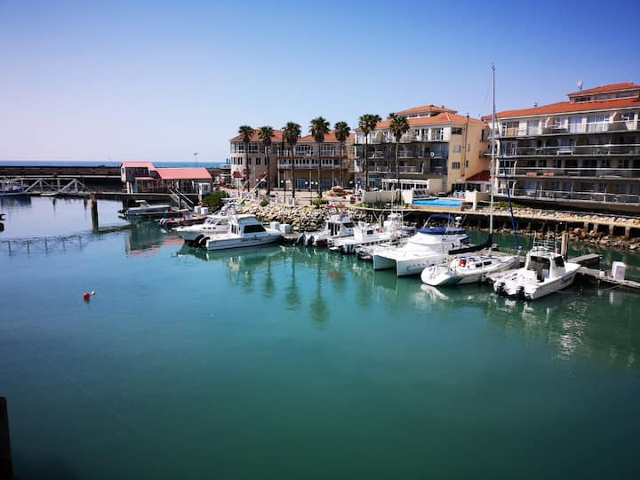 Experience the magic of luxury waterfront living
