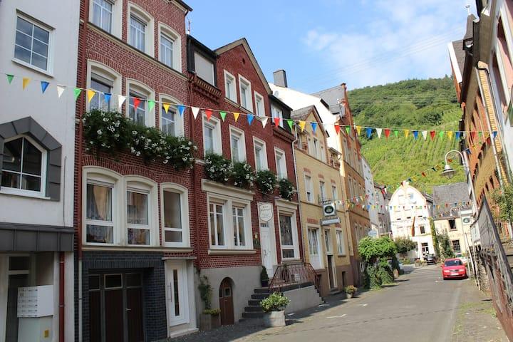 Ferienwohnung - Haus Budinger (7G AB)