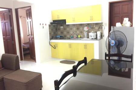 2 bedroom apartelle Near Subic Bay and SM Central