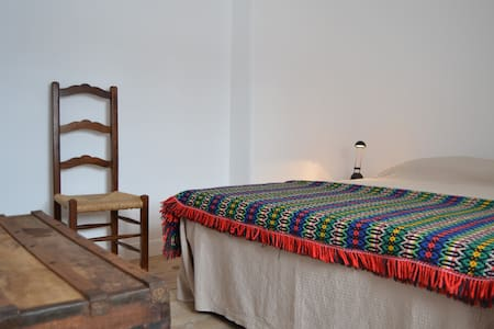Light's House - Double Room With Private Bathroom - Évora