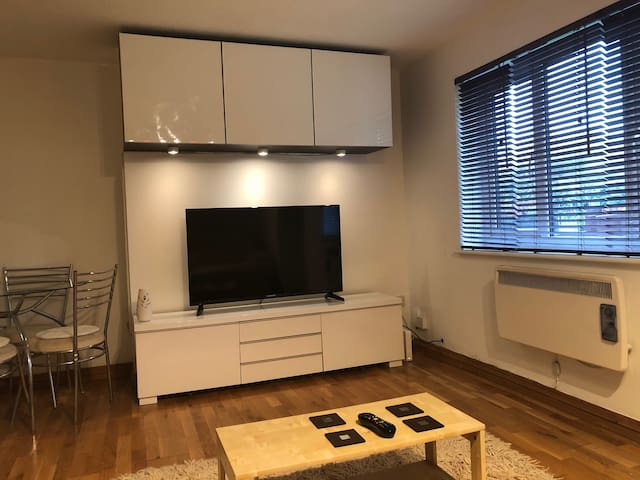 Smart Cardiff Bay/City Centre apartment