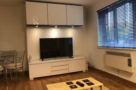 Smart Cardiff Bay/City Centre apartment