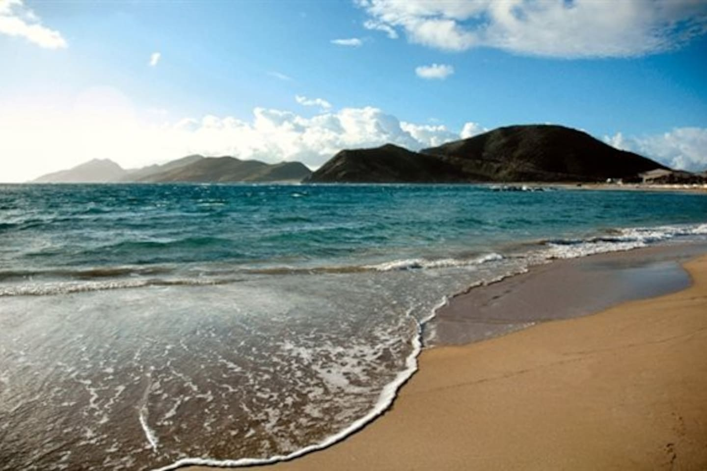 Experience serenity in St. Kitts
