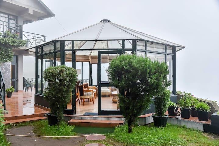 2 BedRoom Block  Mysty View Villa With Breakfast