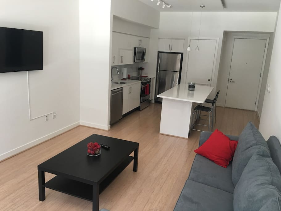 1 Bedroom Suite In Downtown Dc Flats For Rent In Washington District Of Columbia United States