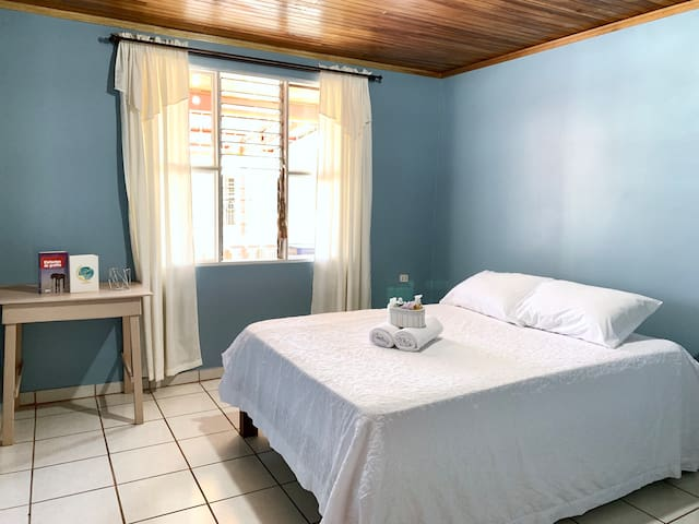 Cozy apartament near the Juan Santamaria Airport