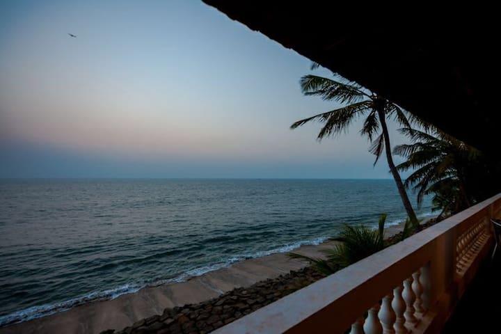 Cherai Beach Villa