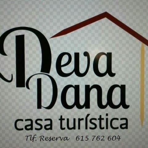 casa turistica Deva Dana - Cubillos del Sil - Ev