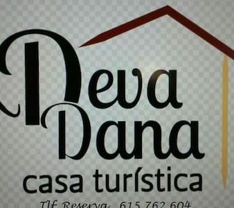 casa turistica Deva Dana - Cubillos del Sil