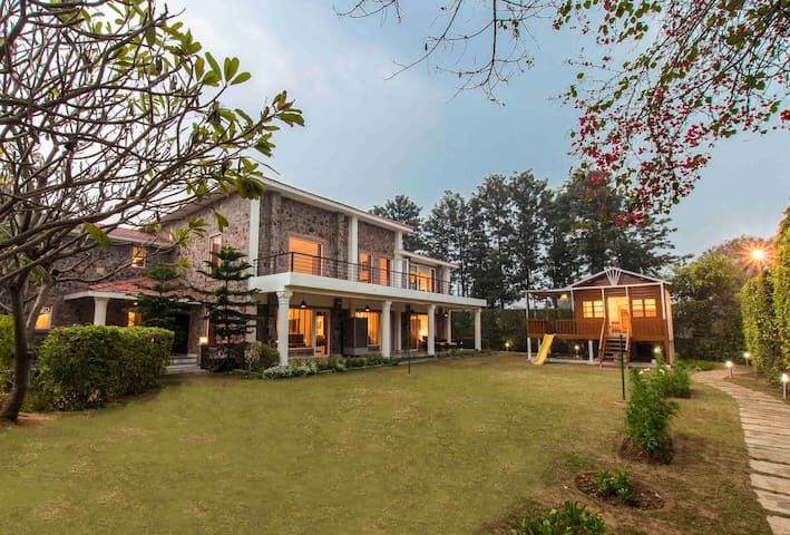 The Banyan Abode - DISINFECTED BEFORE EVERY STAY