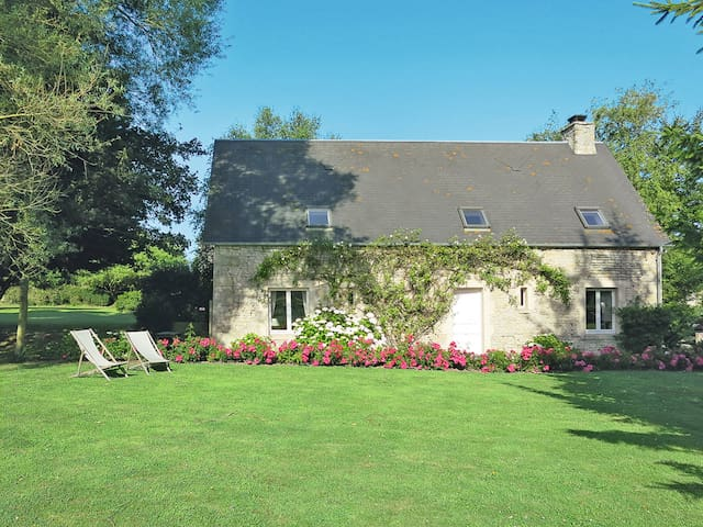 Holiday home in Audouville-la-Hubert