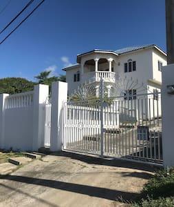 Morant Bay Villa retreat