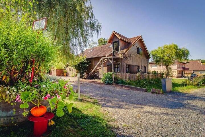 4 star holiday home in St. Quirin