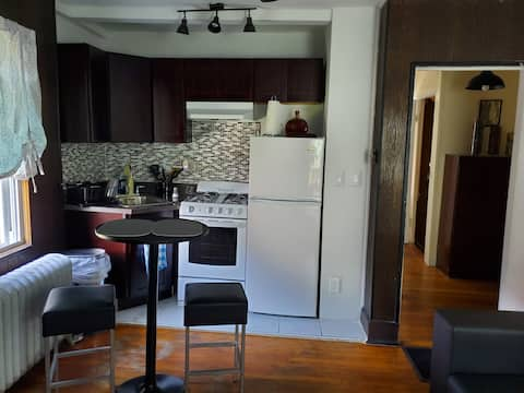 2 bedroom apartment for rent-Yonkers