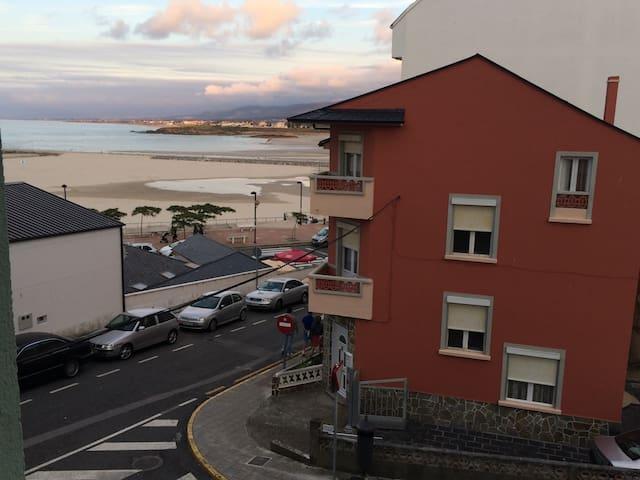 Apartamento en Foz (A Mariña, Lugo)
