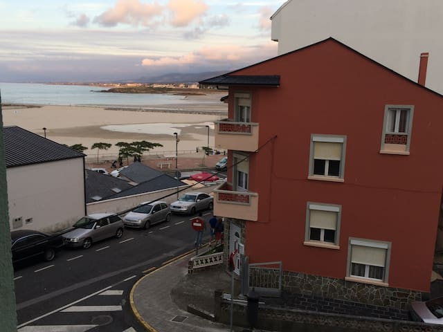 Apartamento en Foz (A Mariña, Lugo) - Foz - Appartement