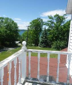 1 Minute Walk to Torch Lake 4 Bedroom Home w/ View - Bellaire - House - 2