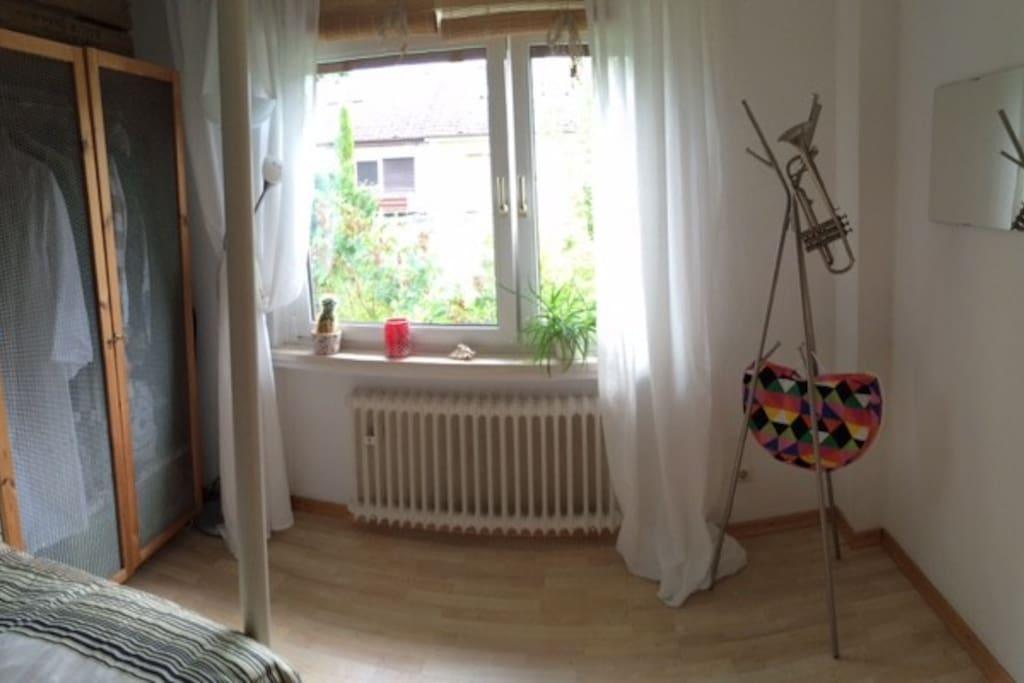 Dein Zimmer / Your privat room