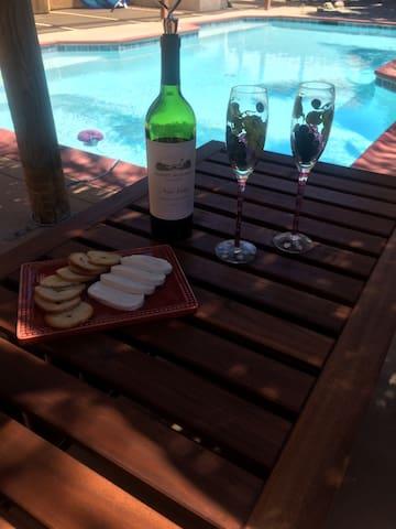 Home w/pool near Temecula wineries - Wildomar