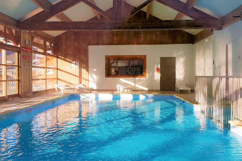 piscine accès gratuit tous les jours de 10h à 19h