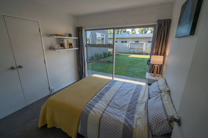 A cosy, comfortable stay in Whitianga