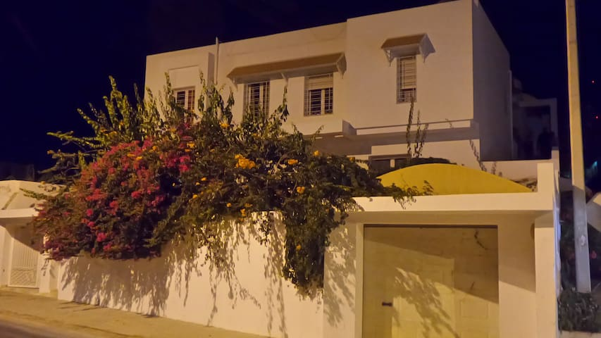 Best Free Apartment In Hammamet