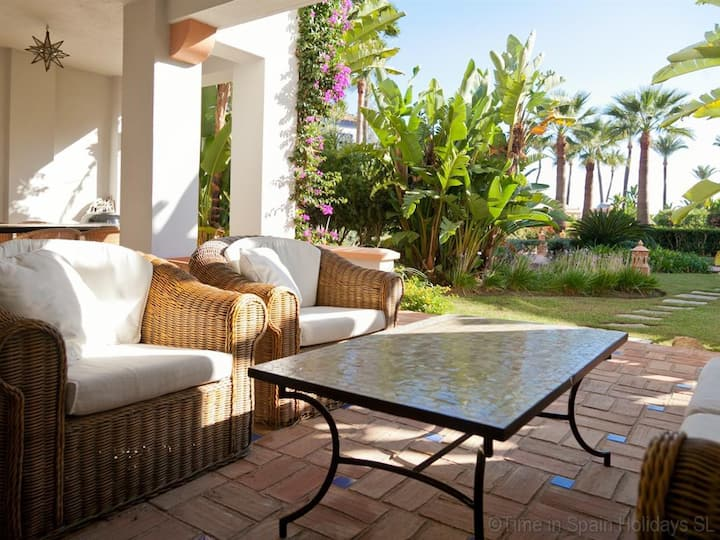 Casares Costa Apartment LAPERLA