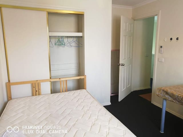 lovely single room near monash university WIFI,