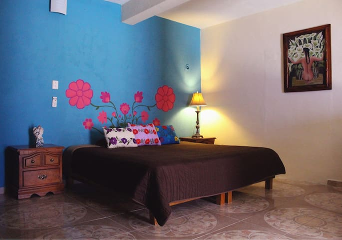 Hotel boutique Casa Las Flores Tulum