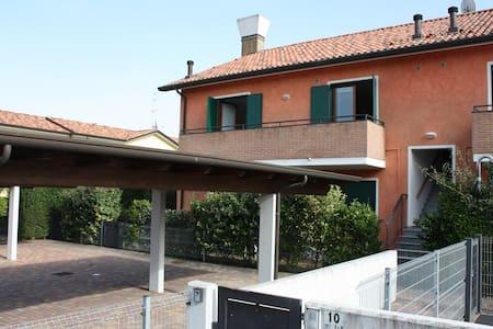Residence Faretto - Cavallino