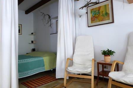 Cosy apartment 1 min to the lake I - Garda - Apartment - 1
