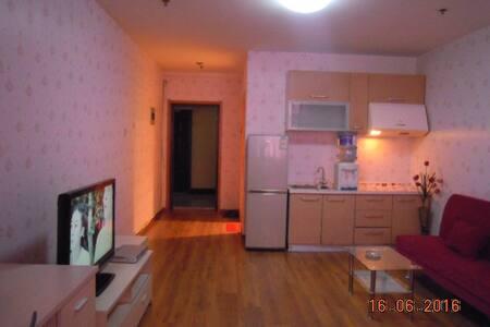 卫国道温馨公寓 - Tianjin