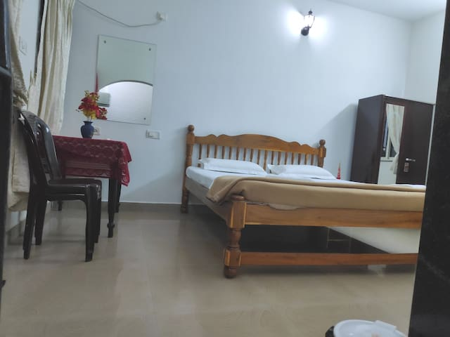 Perfect stay for two @ Calangute