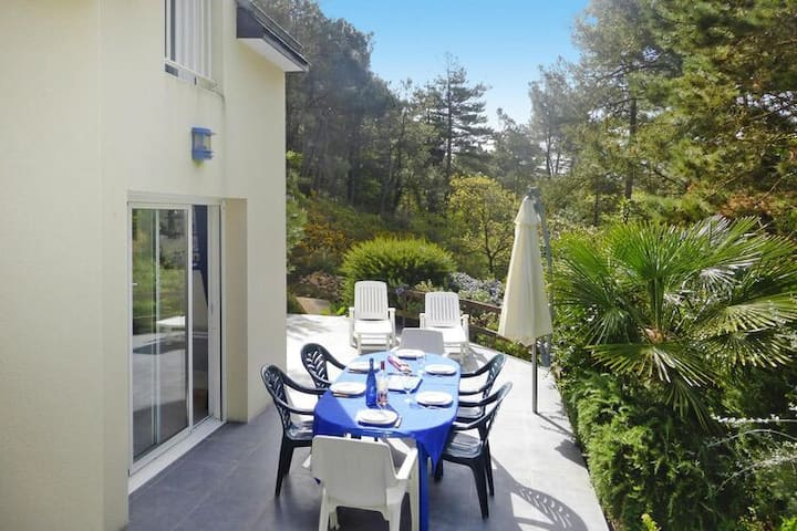 4 star holiday home in Erquy