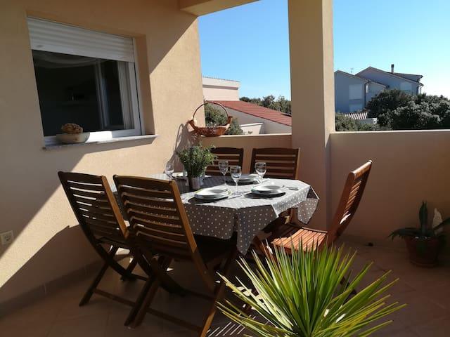 Apartments  Bella Mandre 1