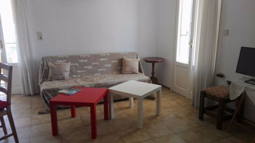Appartment for rent at  Ierapetra,near the beach.. - Ierapetra - Apartamento