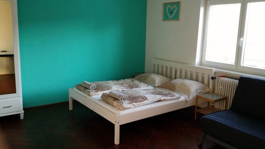 Farma u Prokopů - Basic - Humpolec - Guest suite
