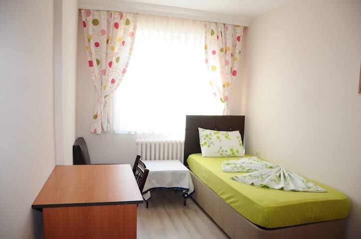 Kadıköyde özel oda - Kadıköy - Apartamento